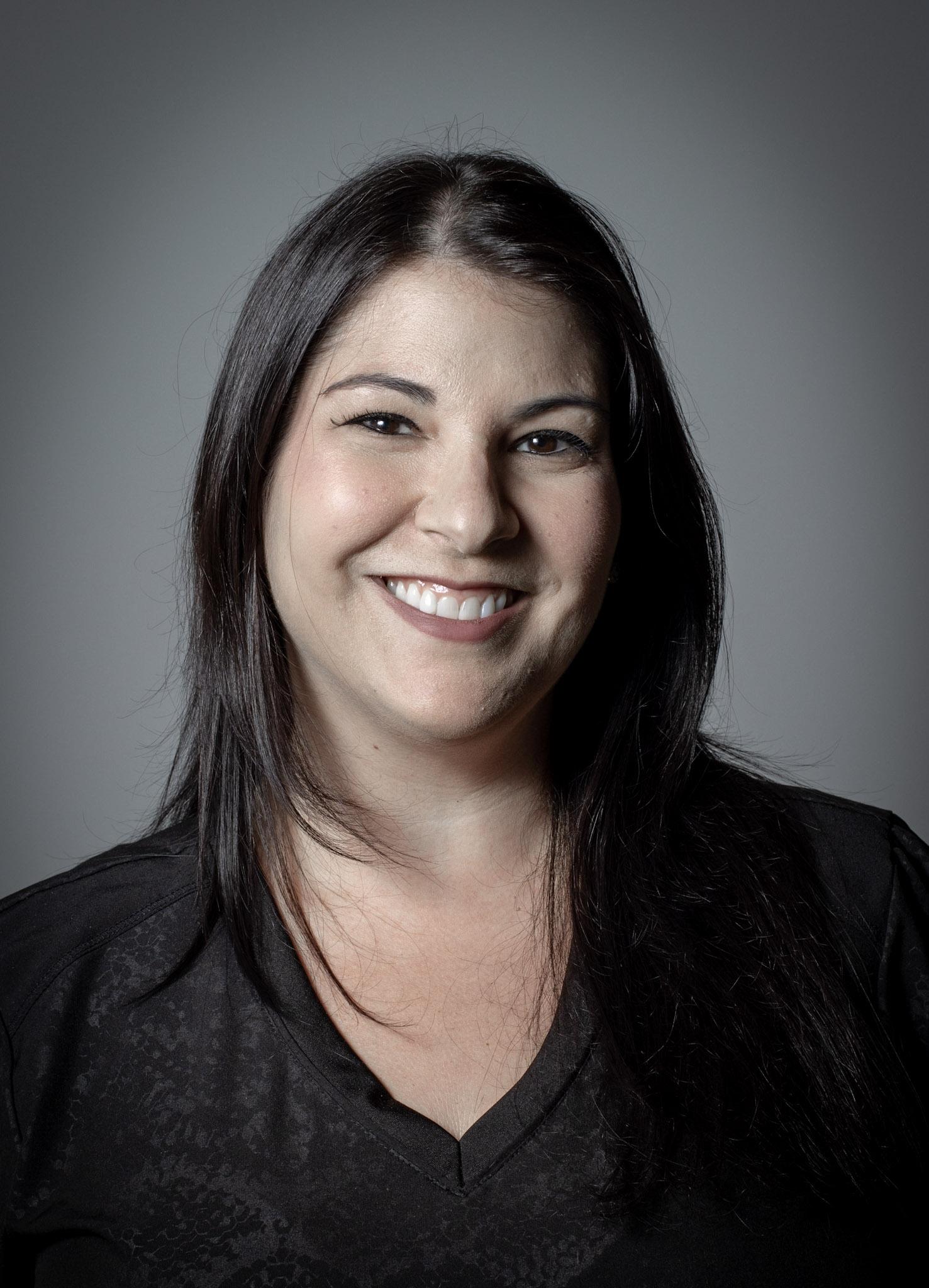 Amy Martinez Headshot
